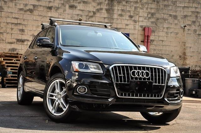 Used 2016 Audi Q5 2.0T Premium Plus for sale Sold at Gravity Autos Roswell in Roswell GA 30076 2