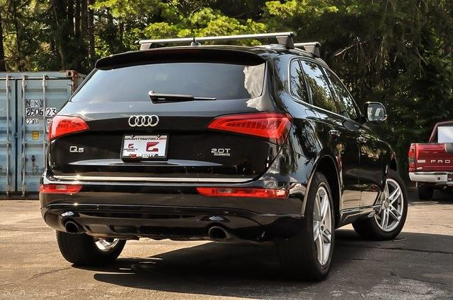 Used 2016 Audi Q5 2.0T Premium Plus for sale Sold at Gravity Autos Roswell in Roswell GA 30076 4