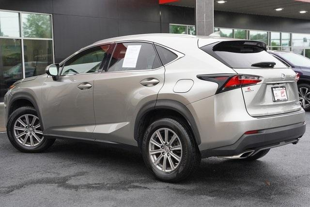 Used 2015 Lexus NX 200t for sale $26,992 at Gravity Autos Roswell in Roswell GA 30076 10
