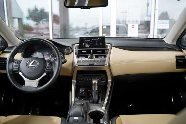 Used 2015 Lexus NX 200t for sale $26,992 at Gravity Autos Roswell in Roswell GA 30076 14