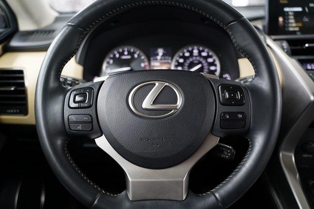 Used 2015 Lexus NX 200t for sale $26,992 at Gravity Autos Roswell in Roswell GA 30076 15