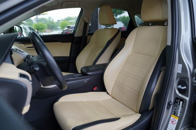 Used 2015 Lexus NX 200t for sale $26,992 at Gravity Autos Roswell in Roswell GA 30076 26
