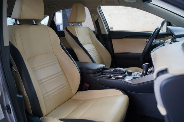Used 2015 Lexus NX 200t for sale $26,992 at Gravity Autos Roswell in Roswell GA 30076 27