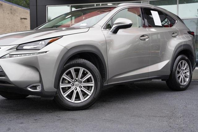 Used 2015 Lexus NX 200t for sale $26,992 at Gravity Autos Roswell in Roswell GA 30076 3