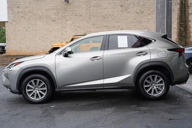Used 2015 Lexus NX 200t for sale $26,992 at Gravity Autos Roswell in Roswell GA 30076 4