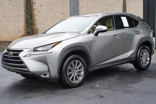 Used 2015 Lexus NX 200t for sale $26,992 at Gravity Autos Roswell in Roswell GA 30076 5