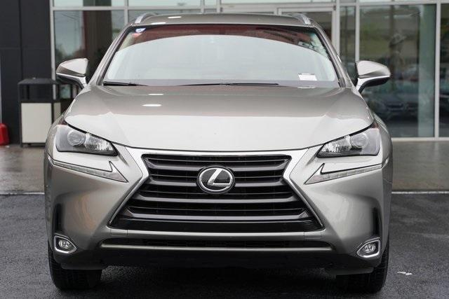 Used 2015 Lexus NX 200t for sale $26,992 at Gravity Autos Roswell in Roswell GA 30076 6