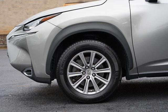 Used 2015 Lexus NX 200t for sale $26,992 at Gravity Autos Roswell in Roswell GA 30076 9