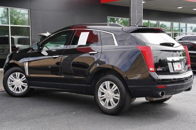 Used 2016 Cadillac SRX Standard for sale $20,991 at Gravity Autos Roswell in Roswell GA 30076 10
