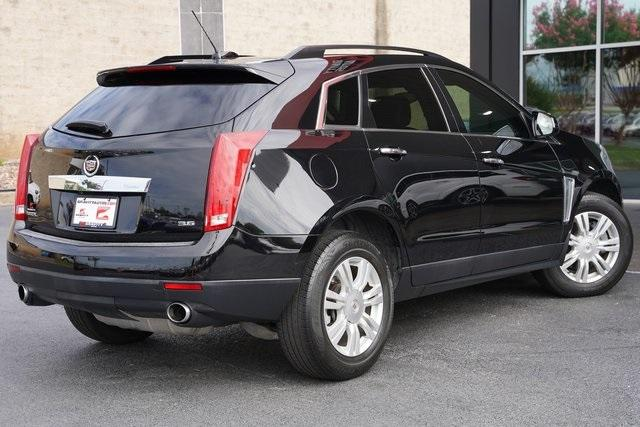 Used 2016 Cadillac SRX Standard for sale $20,991 at Gravity Autos Roswell in Roswell GA 30076 12