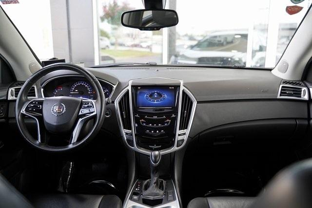 Used 2016 Cadillac SRX Standard for sale $20,991 at Gravity Autos Roswell in Roswell GA 30076 14