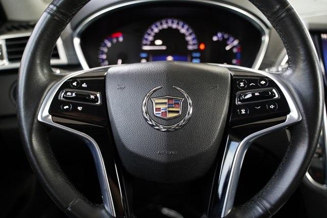 Used 2016 Cadillac SRX Standard for sale $20,991 at Gravity Autos Roswell in Roswell GA 30076 15