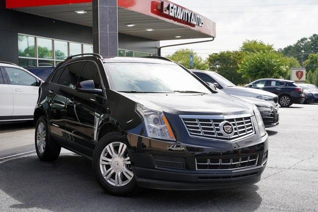 Used 2016 Cadillac SRX Standard for sale $20,991 at Gravity Autos Roswell in Roswell GA 30076 2