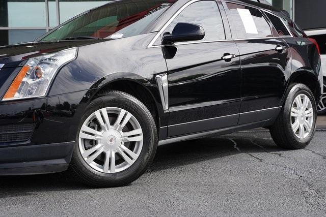Used 2016 Cadillac SRX Standard for sale $20,991 at Gravity Autos Roswell in Roswell GA 30076 3