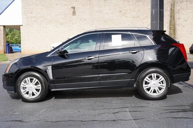Used 2016 Cadillac SRX Standard for sale $20,991 at Gravity Autos Roswell in Roswell GA 30076 4