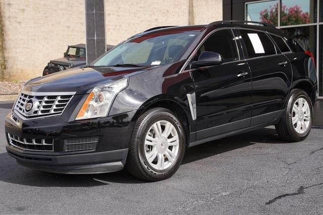 Used 2016 Cadillac SRX Standard for sale $20,991 at Gravity Autos Roswell in Roswell GA 30076 5