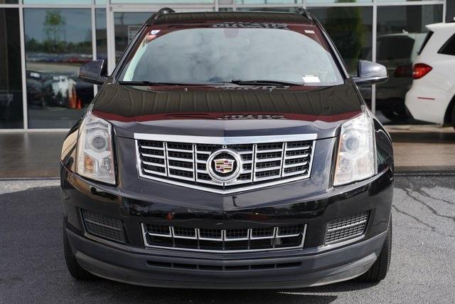 Used 2016 Cadillac SRX Standard for sale $20,991 at Gravity Autos Roswell in Roswell GA 30076 6