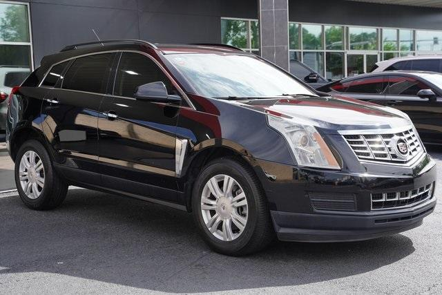 Used 2016 Cadillac SRX Standard for sale $20,991 at Gravity Autos Roswell in Roswell GA 30076 7