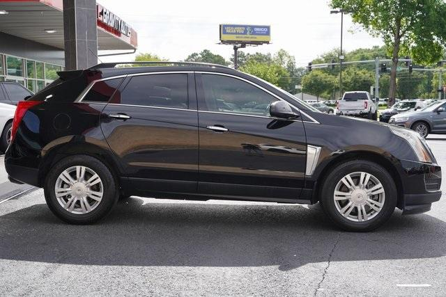 Used 2016 Cadillac SRX Standard for sale $20,991 at Gravity Autos Roswell in Roswell GA 30076 8