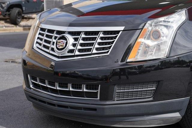 Used 2016 Cadillac SRX Standard for sale $20,991 at Gravity Autos Roswell in Roswell GA 30076 9