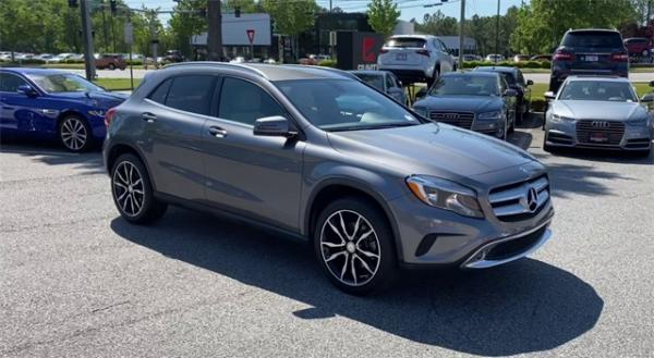 Used 2016 Mercedes-Benz GLA GLA 250 for sale $20,492 at Gravity Autos in Roswell GA 30076 2
