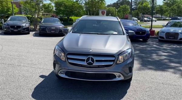 Used 2016 Mercedes-Benz GLA GLA 250 for sale $20,492 at Gravity Autos in Roswell GA 30076 3
