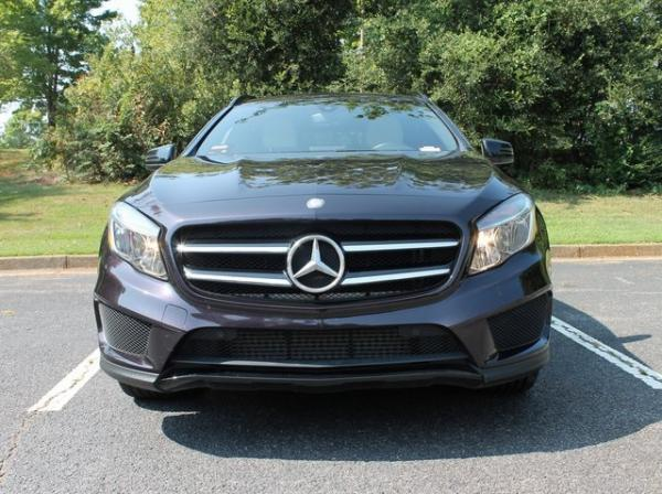 Used 2016 Mercedes-Benz GLA GLA 250 for sale $18,490 at Gravity Autos in Roswell GA 30076 4