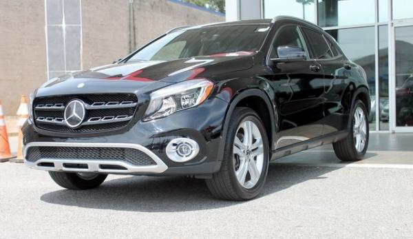 Used 2019 Mercedes-Benz GLA GLA 250 for sale $29,991 at Gravity Autos in Roswell GA 30076 3