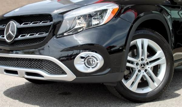 Used 2019 Mercedes-Benz GLA GLA 250 for sale $29,991 at Gravity Autos in Roswell GA 30076 4