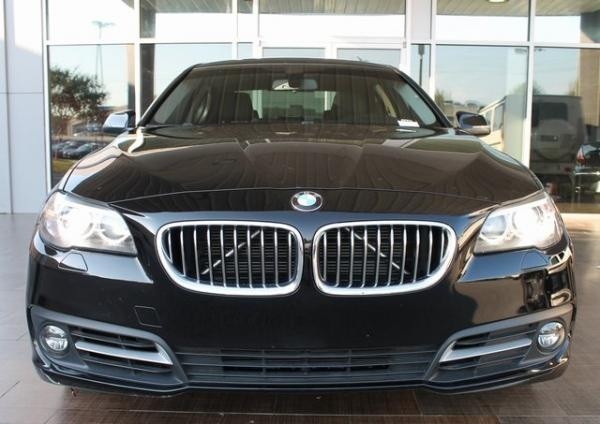 Used 2016 BMW 5 Series 528i for sale $16,882 at Gravity Autos in Roswell GA 30076 4
