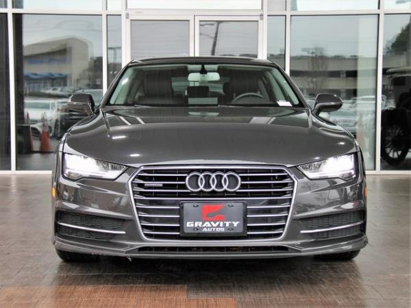 Used 2016 Audi A7 3.0T Premium Plus for sale $28,492 at Gravity Autos in Roswell GA 30076 4