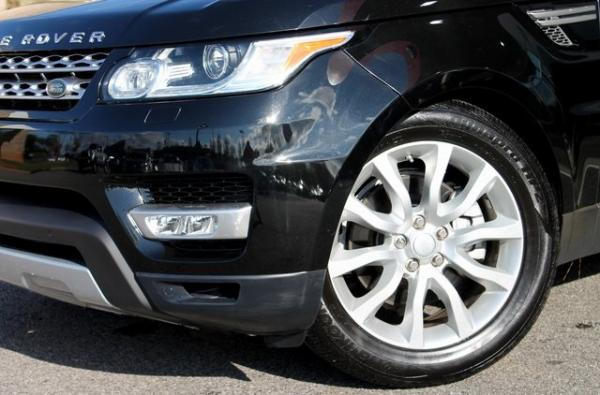 Used 2016 Land Rover Range Rover Sport HSE Td6 for sale $33,992 at Gravity Autos in Roswell GA 30076 4