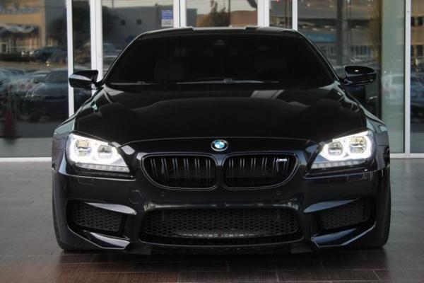 Used 2014 BMW M6 Base for sale $40,892 at Gravity Autos in Roswell GA 30076 4