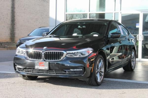 Used 2018 BMW 6 Series 640 Gran Turismo i xDrive for sale $37,992 at Gravity Autos in Roswell GA 30076 3