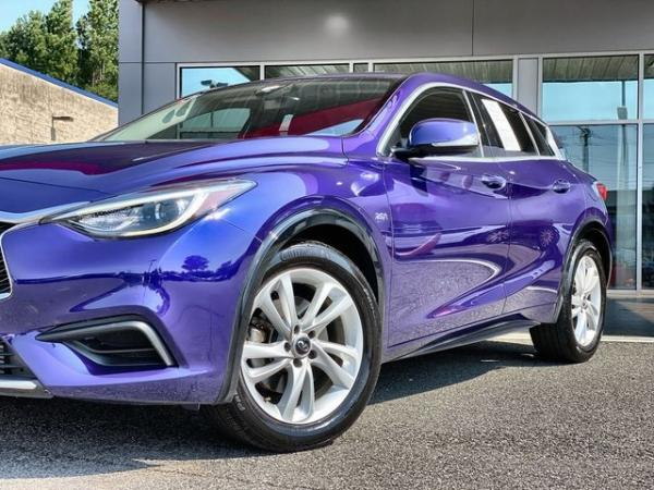 Used 2018 INFINITI QX30 Base for sale $17,992 at Gravity Autos in Roswell GA 30076 2