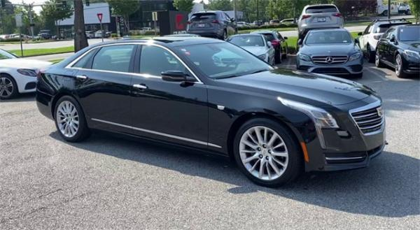 Used 2017 Cadillac CT6 3.6L for sale $24,992 at Gravity Autos in Roswell GA 30076 2