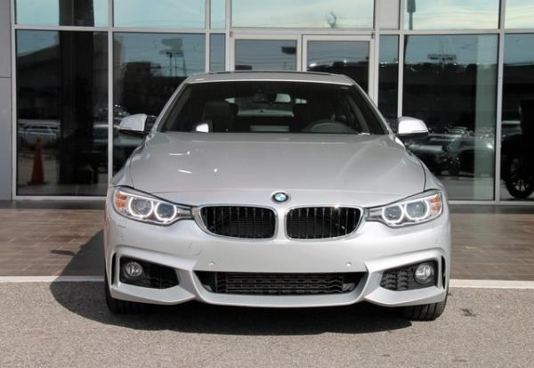 Used 2016 BMW 4 Series 428i xDrive Gran Coupe for sale Sold at Gravity Autos in Roswell GA 30076 4