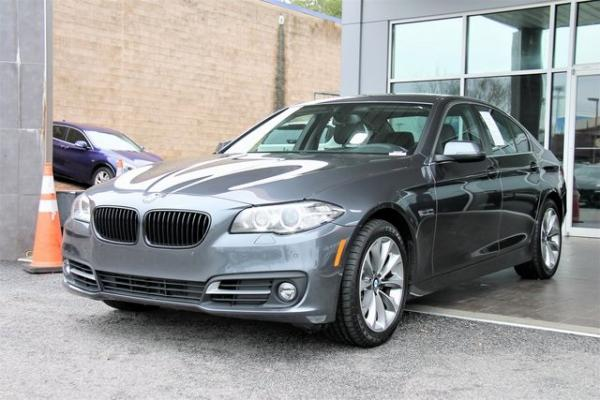 Used 2016 BMW 5 Series 528i for sale $18,992 at Gravity Autos in Roswell GA 30076 3