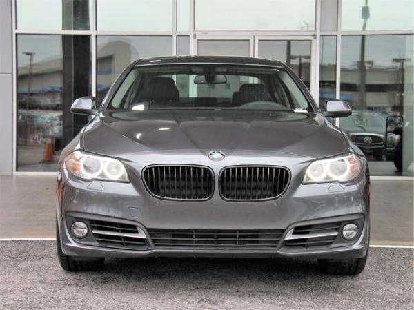 Used 2016 BMW 5 Series 528i for sale $18,992 at Gravity Autos in Roswell GA 30076 4