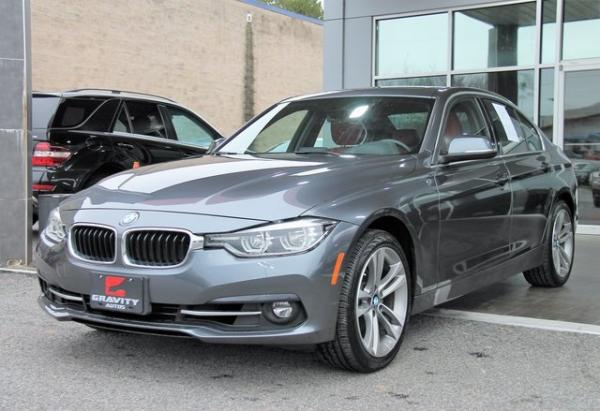 Used 2018 BMW 3 Series 330i xDrive for sale $26,492 at Gravity Autos in Roswell GA 30076 3