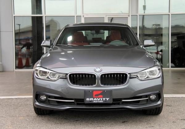 Used 2018 BMW 3 Series 330i xDrive for sale $26,492 at Gravity Autos in Roswell GA 30076 4