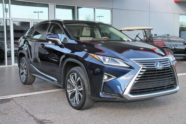 used 2017 lexus rx 350 f sport for sale 31 991 gravity autos stock 047073 used 2017 lexus rx 350 f sport for sale