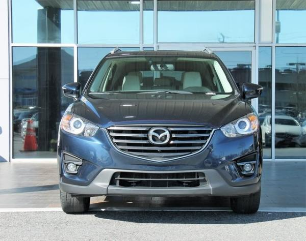 Used 2016 Mazda CX-5 Grand Touring for sale $16,492 at Gravity Autos in Roswell GA 30076 3