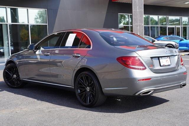 Used 2017 Mercedes-Benz E-Class E 300 for sale $34,992 at Gravity Autos Roswell in Roswell GA 30076 11
