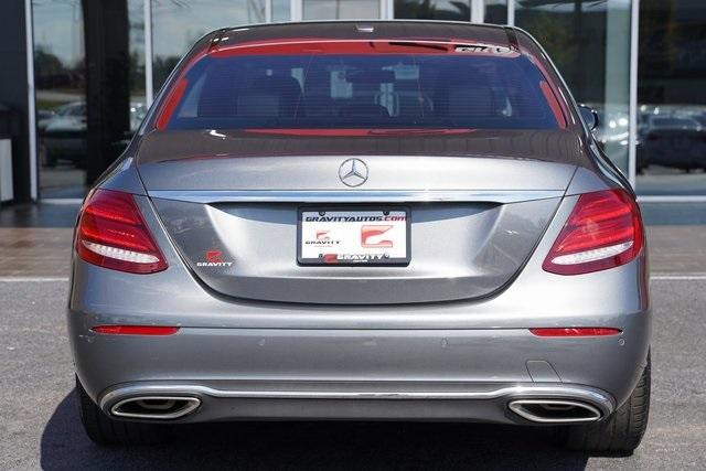 Used 2017 Mercedes-Benz E-Class E 300 for sale $34,992 at Gravity Autos Roswell in Roswell GA 30076 12