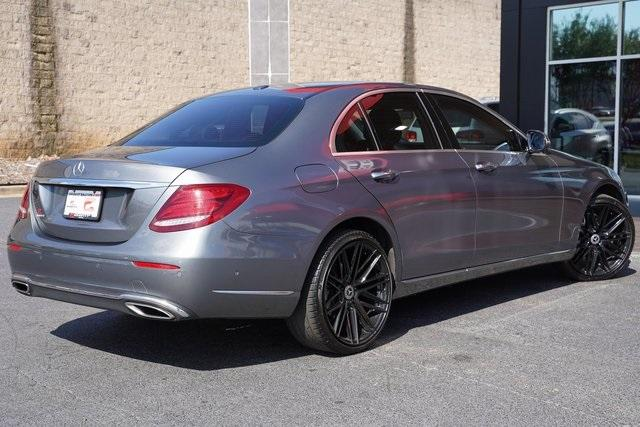 Used 2017 Mercedes-Benz E-Class E 300 for sale $34,992 at Gravity Autos Roswell in Roswell GA 30076 13