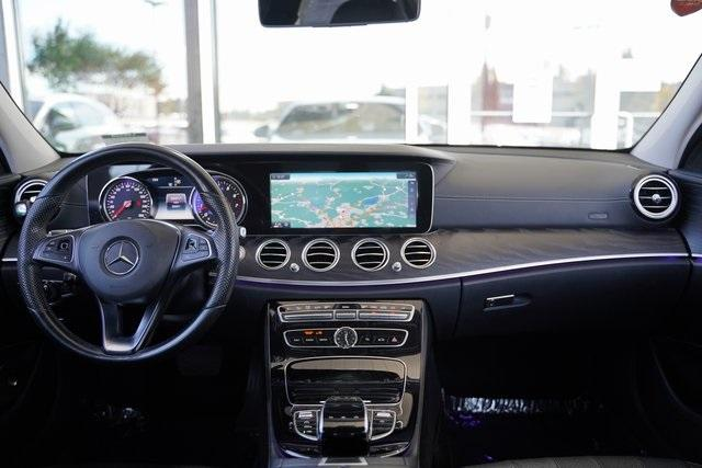 Used 2017 Mercedes-Benz E-Class E 300 for sale $34,992 at Gravity Autos Roswell in Roswell GA 30076 15