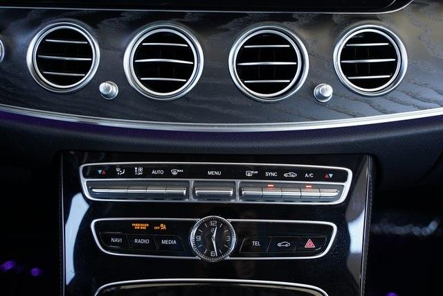 Used 2017 Mercedes-Benz E-Class E 300 for sale $34,992 at Gravity Autos Roswell in Roswell GA 30076 16
