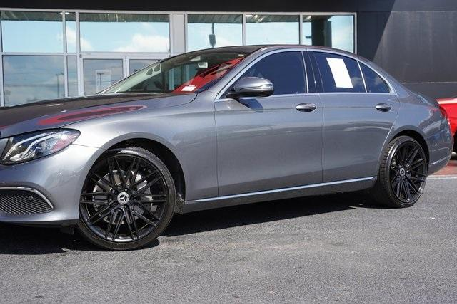 Used 2017 Mercedes-Benz E-Class E 300 for sale $34,992 at Gravity Autos Roswell in Roswell GA 30076 3