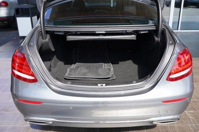 Used 2017 Mercedes-Benz E-Class E 300 for sale $34,992 at Gravity Autos Roswell in Roswell GA 30076 34
